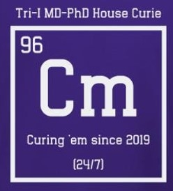 House Curie