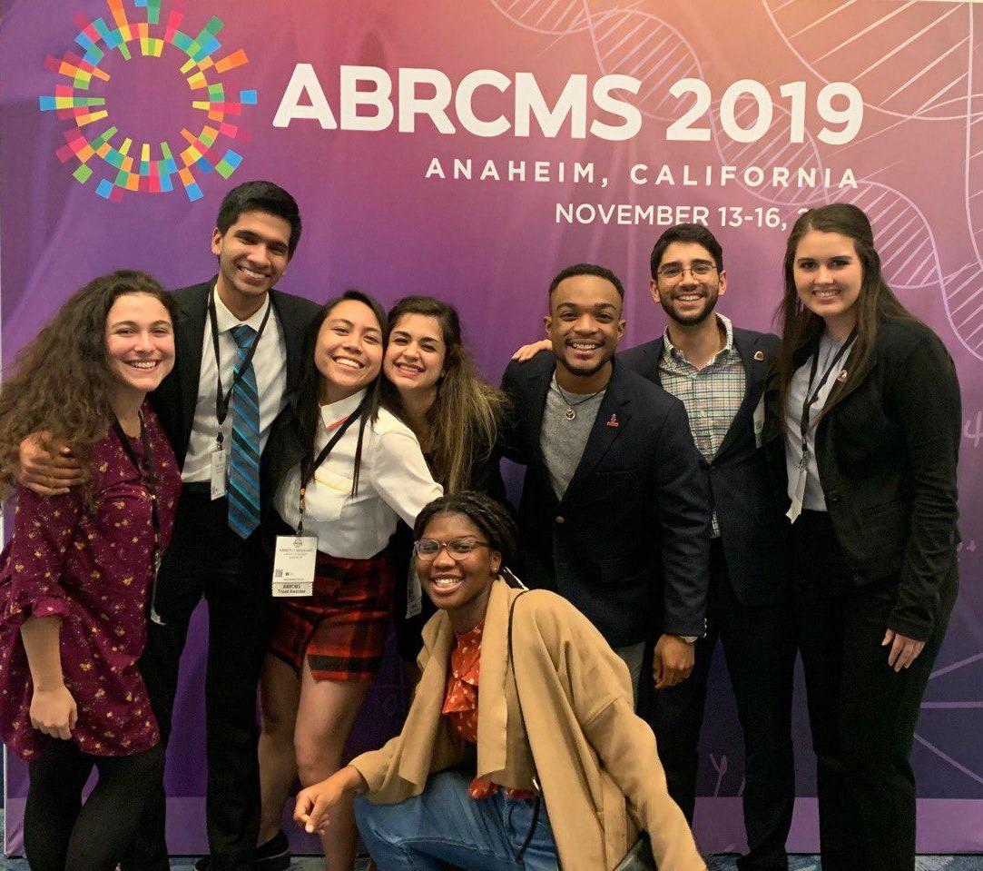Gateways at ABRCMS 2019