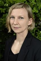 Hanna Silvast