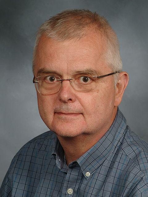 Jochen Buck