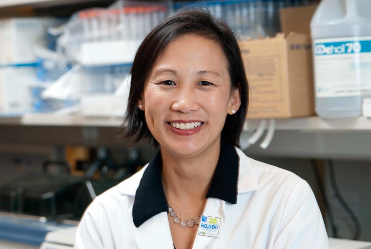 Katherine Hsu, MD, PhD