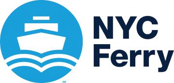 NYC Ferry Logo
