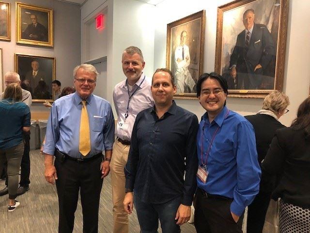 Tri-Institutional MD-PhD Program | Weill Cornell Medicine