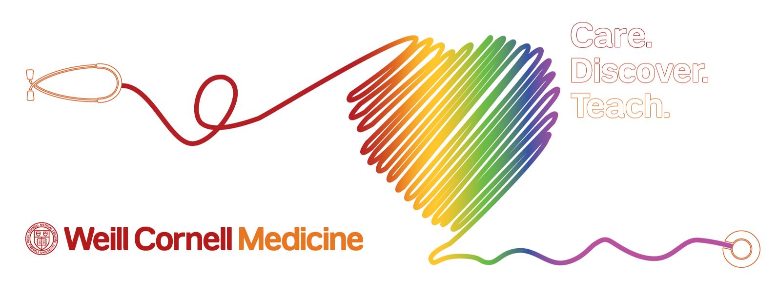 WCM Pride Logo